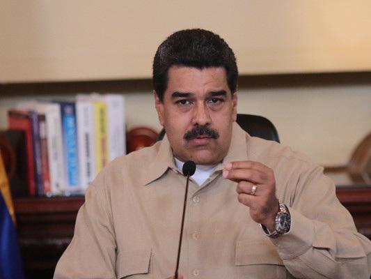 """Venezuela: Ultimatum dell'Europa a Maduro, """"elezioni entro 8 giorni"""""""