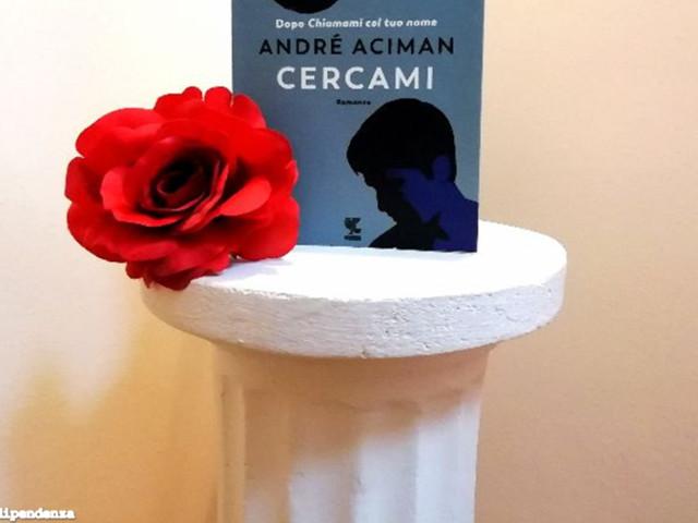 Recensione: Cercami, di André Aciman