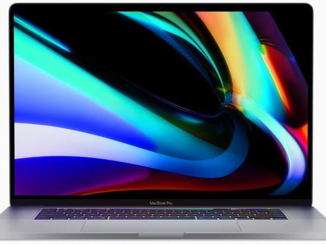 Apple MacBook Pro da 16 pollici ufficiale, si parte da 2799 euro