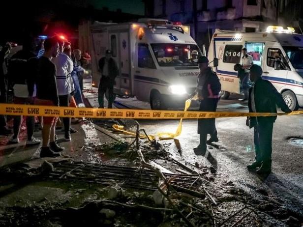 Tifone a Cuba: il racconto di una coppia di civitavecchiesi