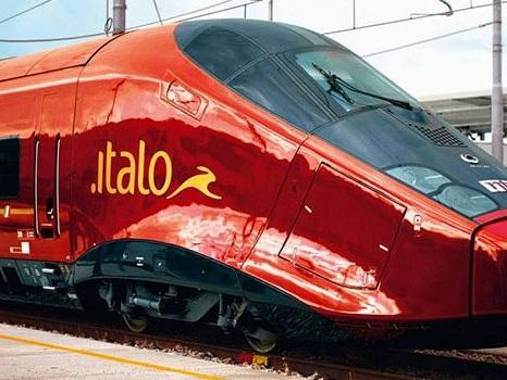 Italo assume a Milano: 30 posizioni aperte
