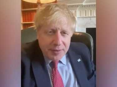 Inghilterra: Boris Johnson ricoverato in ospedale per il Coronavirus