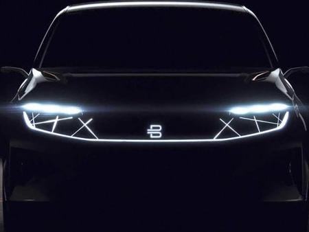 Byton: SUV elettrico e autonomo al CES