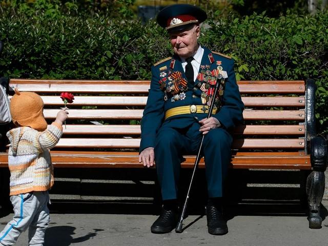 Festa della Vittoria, così la Russia tiene vivo il ricordo degli eroi