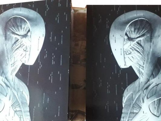 Westworld: il blu-ray della stagione 2 per vedere cosa c'è dietro la Porta