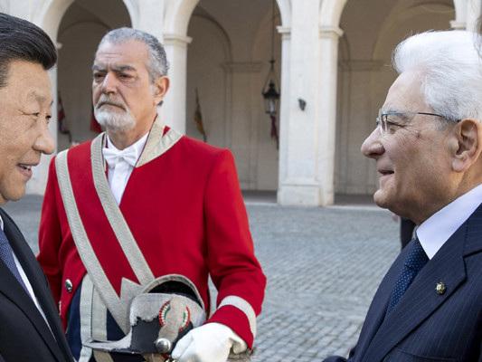 La Via della Seta alza una muraglia tra Italia e partner europei