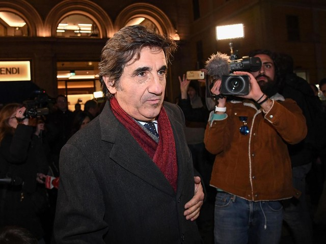 Cairo teme Blackstone e mette in vendita la Spagna