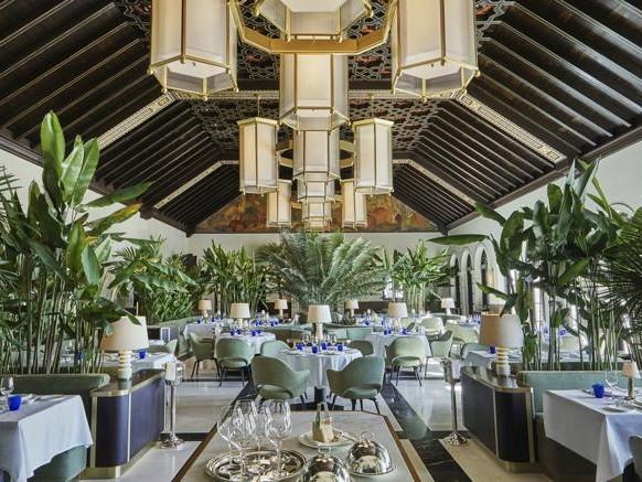 Il made in Italy arreda gli hotel di lusso in tutto il mondo