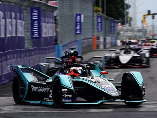 Formula E: i segreti della Jaguar