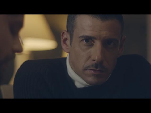 Francesco Gabbani: omaggio a George Michael e agli Wham! con il video de 'La mia versione dei ricordi'