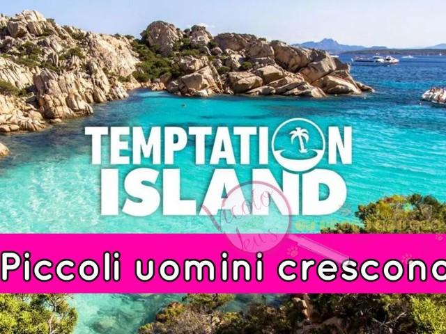 'Temptation Island' La coppia che suscitò scalpore mette la testa a posto e annuncia l'imminente nascita di un figlio