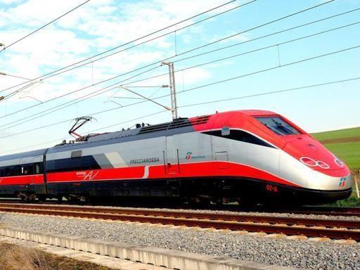 Terremoto Mugello, «inevitabili» ritardi sui collegamenti ferroviari tra Milano e Napoli