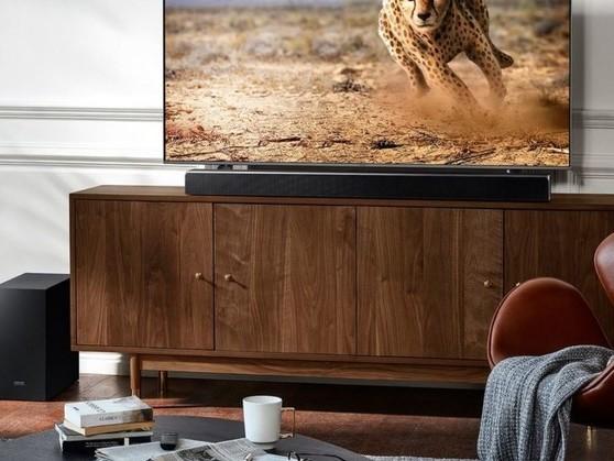 Samsung annuncia due nuove soundbar con Dolby Atmos e DTS:X