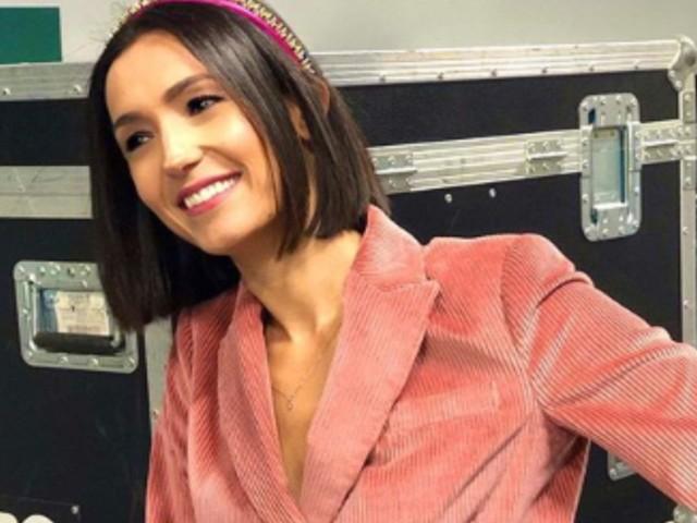 Caterina Balivo, quel gesto non è passato inosservato: è polemica su Instagram