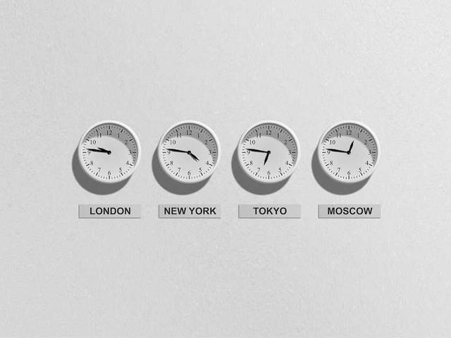 Fuso orario: tutto quello che (forse) non sai