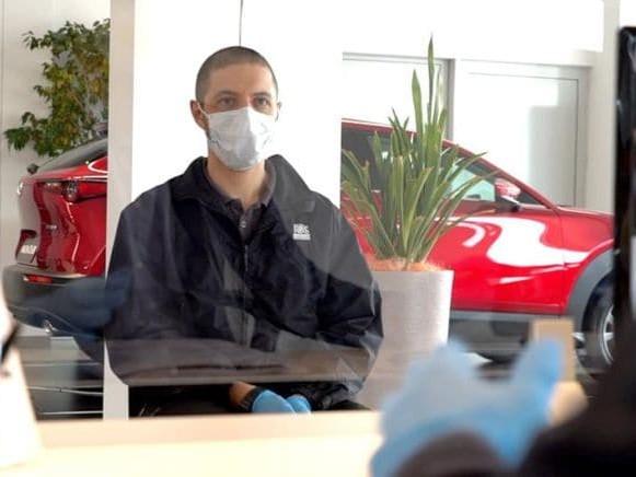 Post-Coronavirus: l'automobile resta al centro del sistema di mobilità nazionale