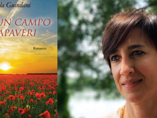 """""""Come un campo di papaveri"""": il giallo tutto cremonese (e casalasco) di Michela Guindani"""