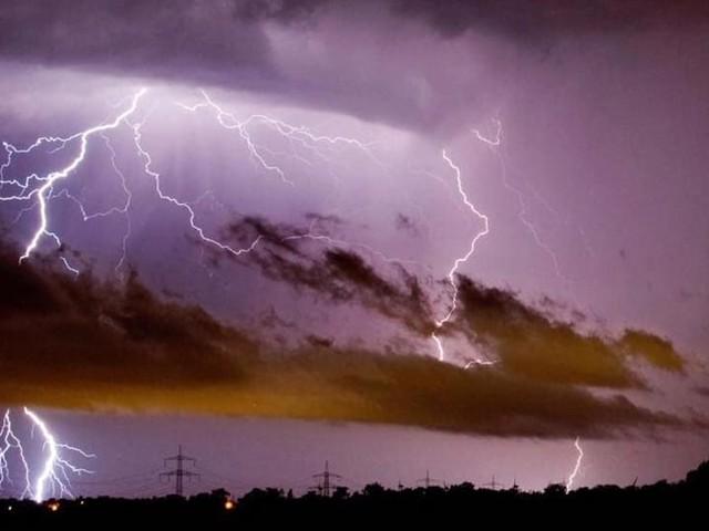 Previsioni meteo weekend: sabato temporali e poi clima fresco