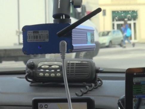 Spoltore: controlli con il targa system, 83 auto non assicurate