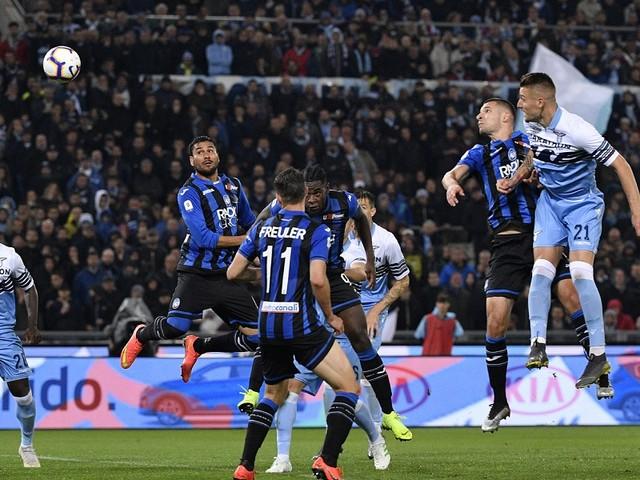 VIDEO Lazio-Atalanta 2-0, Highlights Finale Coppa Italia 2019: sintesi e gol della partita. Milinkovic-Savic e Correa protagonisti del trionfo biancoceleste