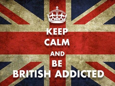 British Addicted #46