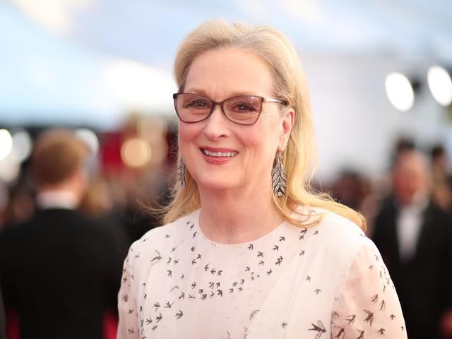I 70 anni di Meryl Streep, la bellezza di una donna che va fiera delle sue rughe