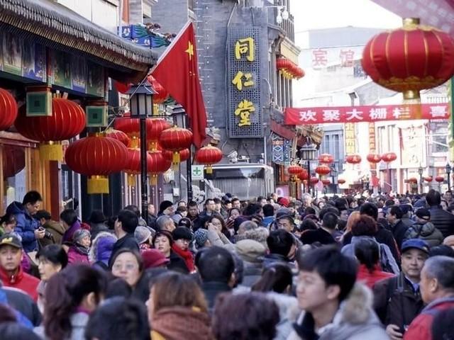CRISI DEMOGRAFICA/ Cina, bambini nati al minimo da quasi 60 anni