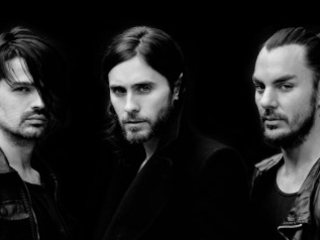 Thirty Seconds To Mars a Milano: biglietti e scaletta
