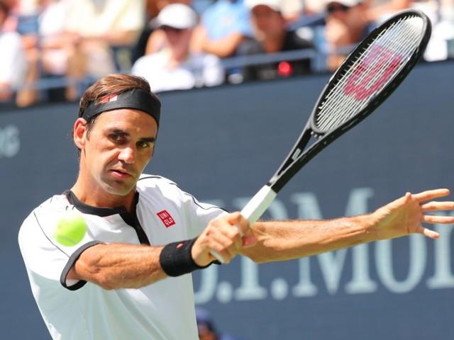 Tennis, ATP Basilea 2019: con Federer, che ha festeggiato i 1500 match nel circuito maggiore, superano il 1° turno De Minaur, Struff e Laaksonen