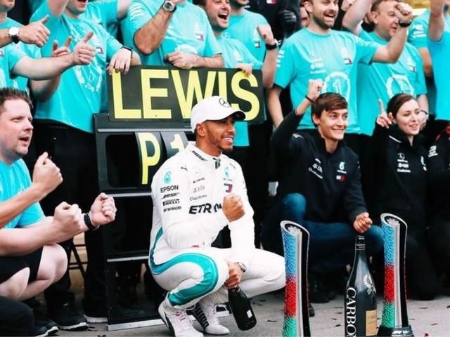 F1, Mercedes: è ufficiale, Russell sostituirà Hamilton
