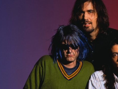 Il Live And Loud dei Nirvana ritorna in streaming e in doppio vinile