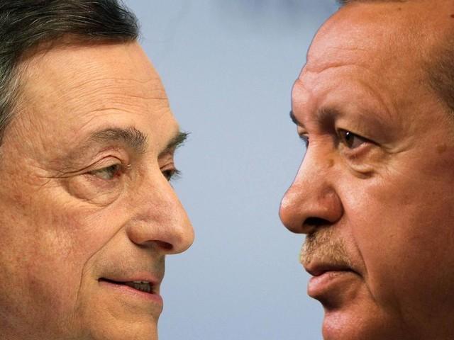 Erdogan: quel «dittatore» è tutt'altro che una gaffe