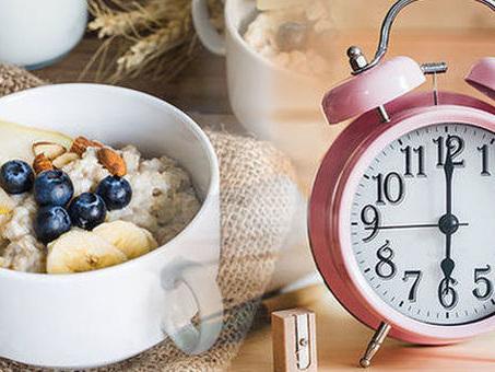 Diabete, la dieta dell'orologio può proteggere: «Attenzione non alle calorie ma agli orari dei pasti»