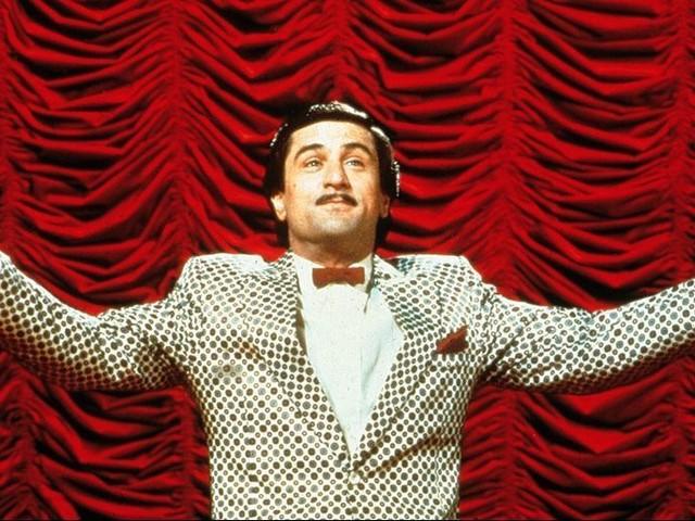 Re Per Una Notte: trama e significato del film di Martin Scorsese