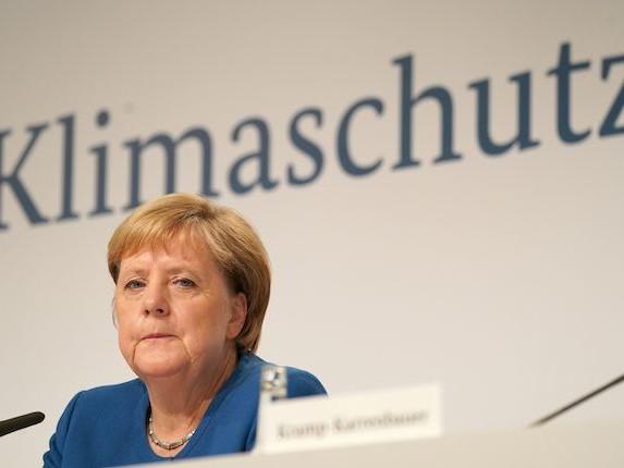 La Germania stanzia 100 miliardi di euro entro il 2030 per il clima