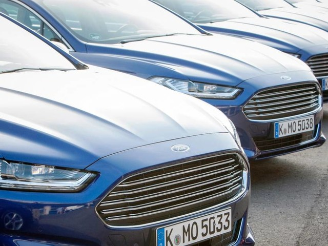 Ford - L'Ovale blu porta nuove produzioni in Spagna e cancella la Mondeo