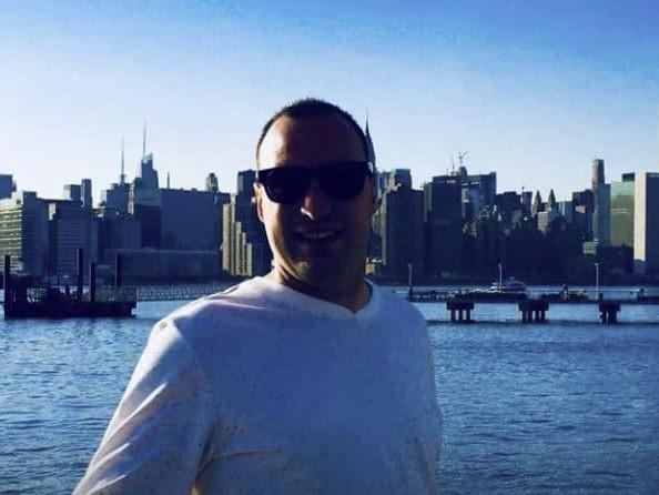 Scomparso a New York Andre Zamperoni, capo chef della catena di lusso Cipriani Dolci
