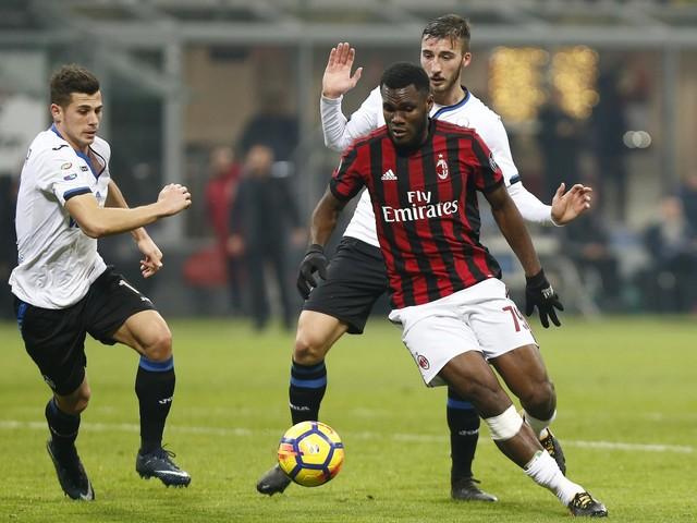 Atalanta, Milan, Samp, Fiorentina a pari punti: classifica avulsa, chi va in Europa League
