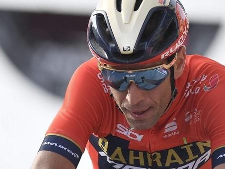 Nibali: «Sanremo? Non è facile ripetersi, ci proverò»