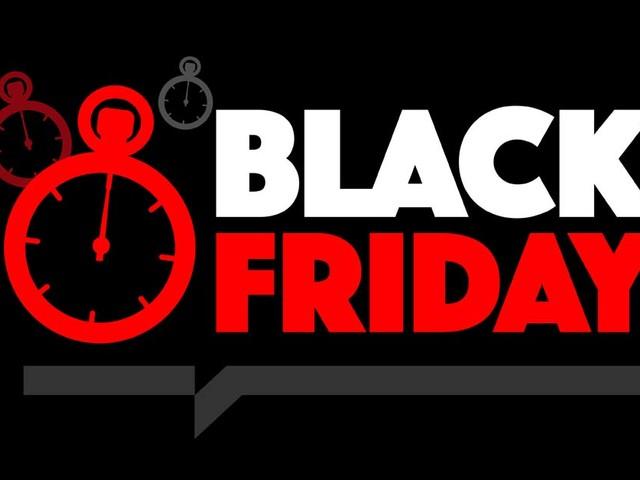 Black Friday 2017: le offerte in Italia