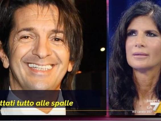 """Caso Mark Caltagirone, Manuel Frattini espresse solidarietà a Pamela Prati: """"È successo anche a me"""""""