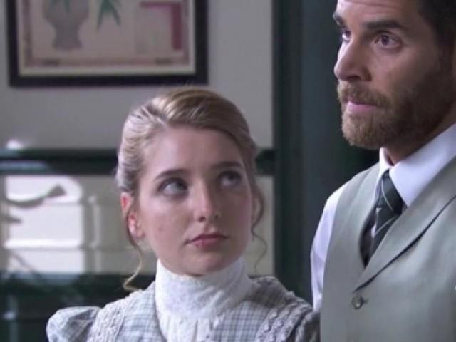 Una Vita, spoiler della puntata del 19 novembre: Pena dirà addio a Flora