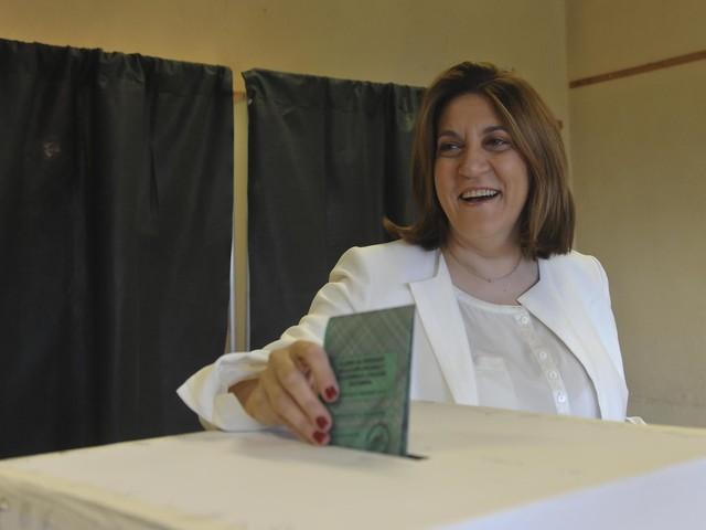 Pd travolto dallo scandalo: lascia la governatrice Marini
