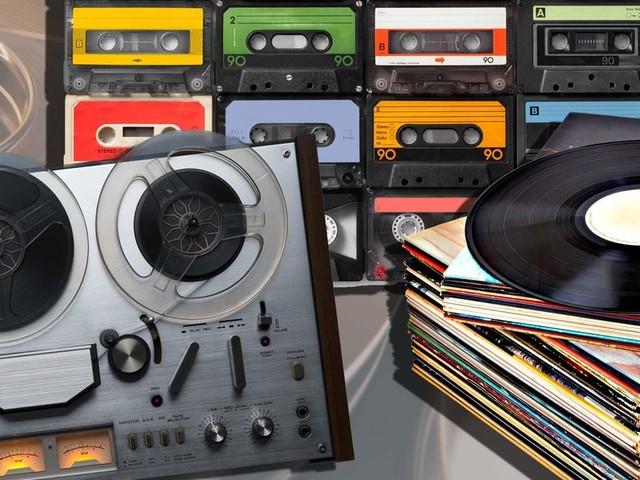 L'altra faccia della musica