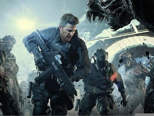 "Resident Evil 7: 12 minuti di gameplay per il DLC ""Not a Hero"" - Video - PS4"