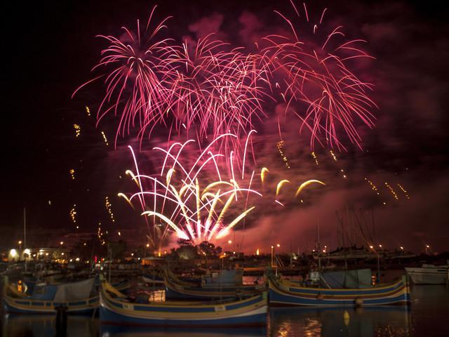 Capodanno a Malta: 3 notti in ottimo Hotel&Spa 4* + volo a/r da SOLI 160€