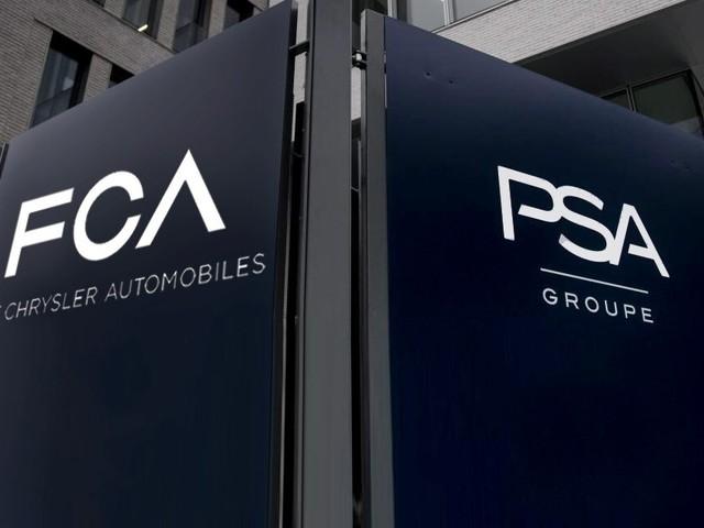Fusione FCA-PSA - Ufficiale l'accordo, nasce il quarto costruttore al mondo