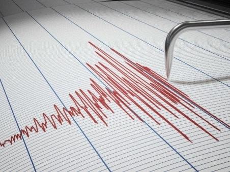 Terremoto oggi in Italia 10 dicembre 2019: scossa in provincia di L'Aquila   Scosse in tempo reale