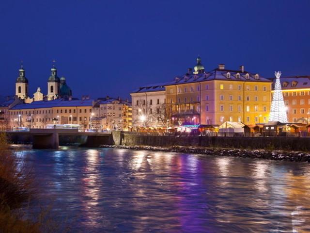 Innsbruck: per l'Avvento anche un Mercatino Imperiale