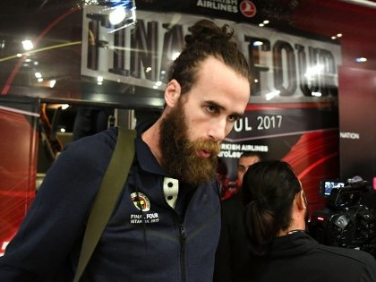 Basket, Final Four Eurolega; Datome lancia il Fenerbahce: ''Siamo rimasti per prenderci la coppa''